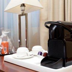 Hotel Nuevo Madrid 4* Полулюкс с различными типами кроватей фото 7