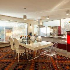 Отель Villa Spa Douro комната для гостей фото 5