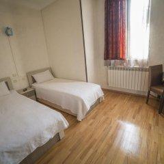 Hirmas Hotel 3* Стандартный номер с 2 отдельными кроватями фото 6