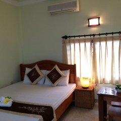 Отель An Thi Homestay Стандартный номер