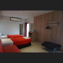 Отель 48 Ville Бангкок помещение для мероприятий