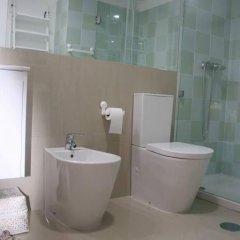Отель ChillHouse ванная фото 2