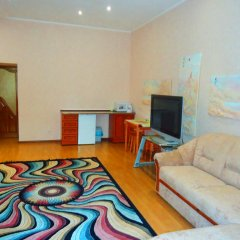 Апартаменты Afina Apartments комната для гостей фото 2