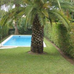 Отель Vivenda Prata Португалия, Виламура - отзывы, цены и фото номеров - забронировать отель Vivenda Prata онлайн бассейн фото 2
