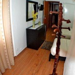 Отель Rosa Ponte удобства в номере фото 2