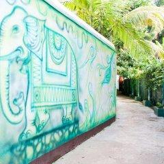 Отель Blanca Cottage 3* Вилла фото 13