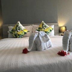 Отель Club Bamboo Boutique Resort & Spa