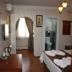 Big Apple Hostel & Hotel спа