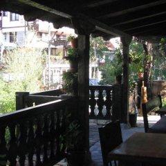 Отель Oasis Guest House Банско