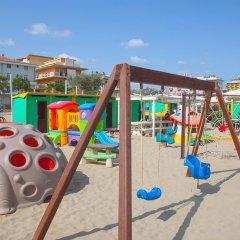 Отель Residence Maryel Италия, Римини - отзывы, цены и фото номеров - забронировать отель Residence Maryel онлайн детские мероприятия фото 2