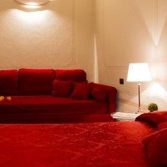 Отель Residenza D'Epoca Palazzo Galletti 2* Улучшенный номер с различными типами кроватей