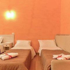 Отель Trani Rooms спа