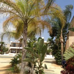 Отель Constantaras Apartments Кипр, Протарас - отзывы, цены и фото номеров - забронировать отель Constantaras Apartments онлайн пляж фото 2