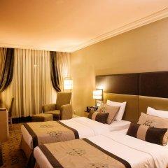 Darkhill Hotel 4* Люкс с различными типами кроватей фото 3