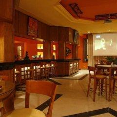 Отель Jerba Sun Club гостиничный бар