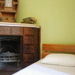 Хостел Элементарно Кровать в общем номере с двухъярусной кроватью фото 17