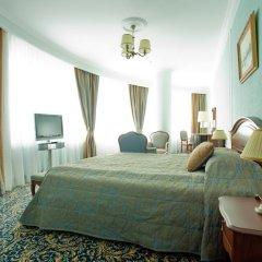 Гостиница Онегин комната для гостей фото 4