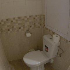 Отель Alice Center Чехия, Карловы Вары - отзывы, цены и фото номеров - забронировать отель Alice Center онлайн ванная