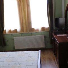 Chuchura Family Hotel 2* Стандартный номер с различными типами кроватей фото 15