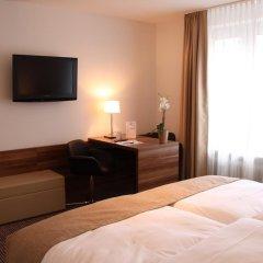 Vi Vadi Hotel downtown munich 3* Стандартный номер 2 отдельными кровати фото 3