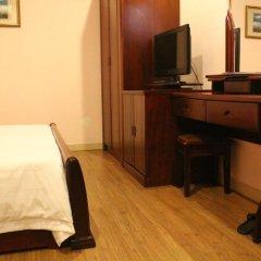 Sophia Hotel 3* Улучшенный номер с различными типами кроватей фото 2