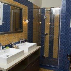 Апартаменты StayinStyle Apartments Будапешт ванная