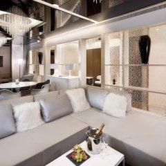 Отель Melia Vienna 5* Представительский люкс с различными типами кроватей фото 2