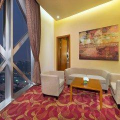 Отель City Seasons Towers 4* Номер категории Премиум фото 2