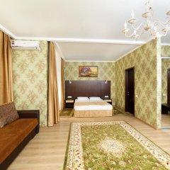 Гостиница Эмеральд спа