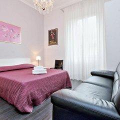 Отель Brunetti Suite Rooms 4* Стандартный номер с различными типами кроватей фото 3