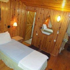 Kibala Hotel 2* Бунгало с разными типами кроватей фото 8