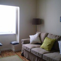 Отель Casa Da Chica комната для гостей фото 4