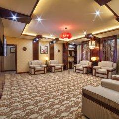 Hotel Shanghai City Представительский люкс с различными типами кроватей фото 9