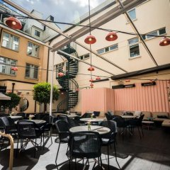 Отель HTL Kungsgatan Швеция, Стокгольм - 2 отзыва об отеле, цены и фото номеров - забронировать отель HTL Kungsgatan онлайн бассейн
