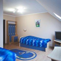 VIP Hotel Стандартный номер 2 отдельные кровати фото 3