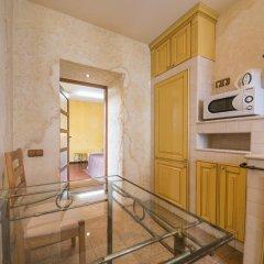 Гостиница Partner Guest House Khreschatyk 3* Студия с различными типами кроватей фото 4