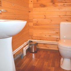 Гостиница Holiday Park Krivtsovo ванная фото 2