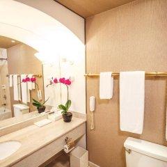 Regency Art Hotel Macau 4* Номер Премьер с двуспальной кроватью фото 8