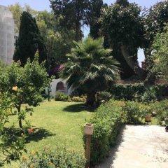 Отель Hostal Los Geranios Del Pinar Торремолинос фото 22