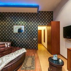 Крон Отель 3* Люкс повышенной комфортности с разными типами кроватей фото 9