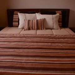 Отель Casas do Fantal Студия разные типы кроватей фото 5