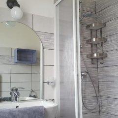 Отель La Tana Del Luppolo Мальграте ванная