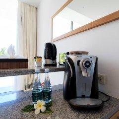 Отель IndoChine Resort & Villas удобства в номере
