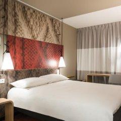 Отель ibis Paris Porte d'Orléans 3* Стандартный номер с различными типами кроватей фото 8