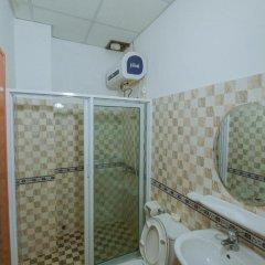 Отель Minh Thanh 2 2* Стандартный номер фото 17