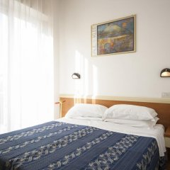 Hotel Jana 3* Стандартный номер с двуспальной кроватью фото 4