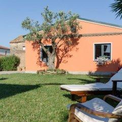 Отель Borgo Dragani Ортона фото 2