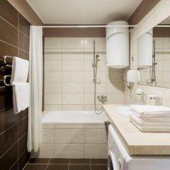 Апарт-Отель Бревис 3* Стандартный номер с двуспальной кроватью