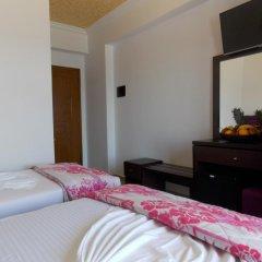 Hotel Nertili 3* Стандартный номер с различными типами кроватей фото 10
