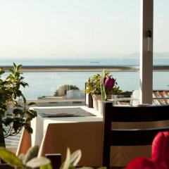 Best Point Hotel пляж